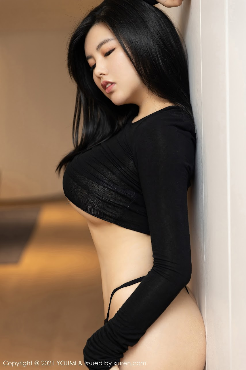 [YM]591[Y].rar.17dq_7.jpg [YouMi] 2021-01-21 Vol.591 Nalu Selena youmi 05070
